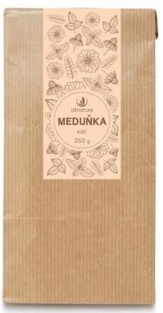 Allnature Meduňka ňať 250 g