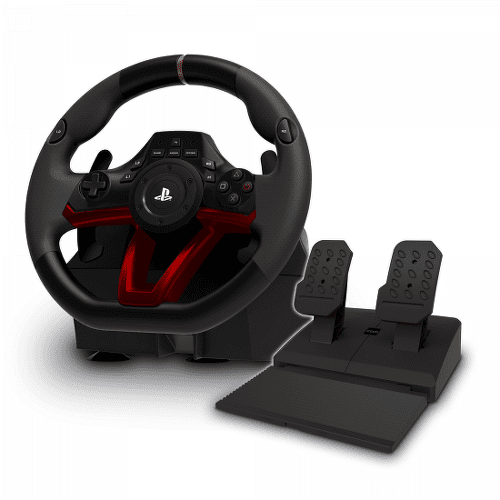 Hori Wireless Racing Wheel Apex (PC, PS4)