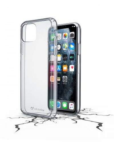 puzdro Iphone 11 pro transp. 1