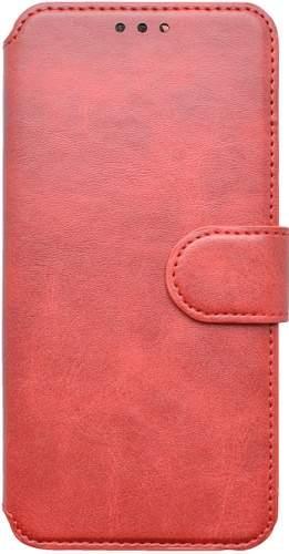 Mobilnet flipové pouzdro pro Huawei P40, červená