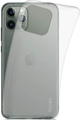 Fonex TPU pouzdro pro Apple iPhone 11 Pro, transparentní