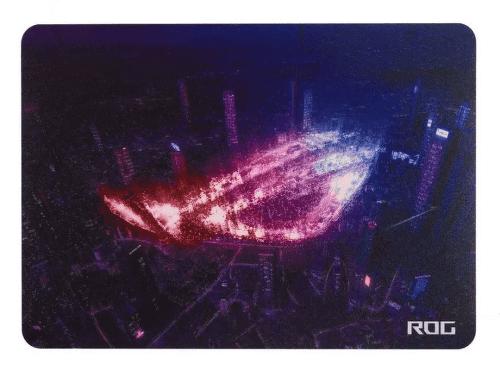 Asus ROG Strix Slice 90MP01M0-BPUA00 svítící