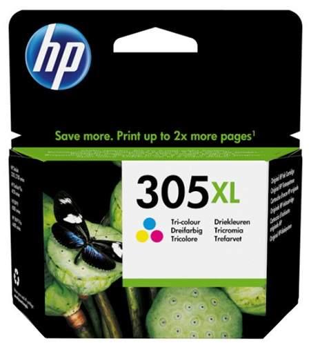 HP 305XL Tri-colour