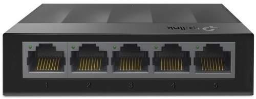TP-Link LS1005G 10/100/1000Mbps