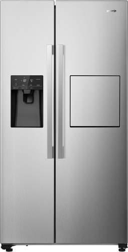 GORENJE NRS9182VXB1 nerezová americká chladnička