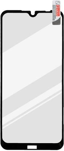 Mobilnet 2,5D tvrzené sklo pro Xiaomi Redmi Note 8T, černá