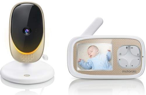 Motorola Comfort 40 Connect.1