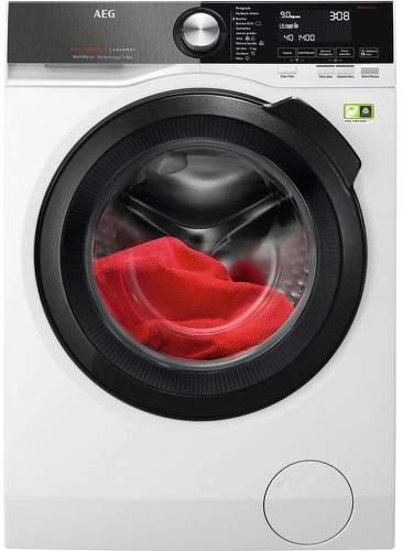 AEG L9FBB49SC, Pračka plněná zepředu