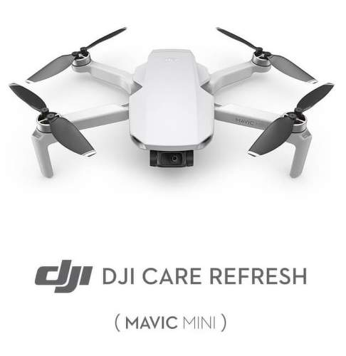 DJI Care Refresh Mini