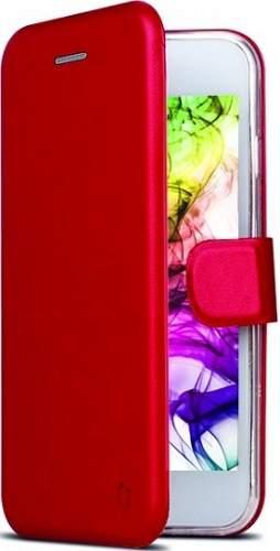 Aligator Magnetto flipové pouzdro pro Samsung Galaxy M21, červená