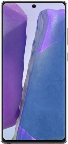Samsung Galaxy Note 20 256 GB sivý