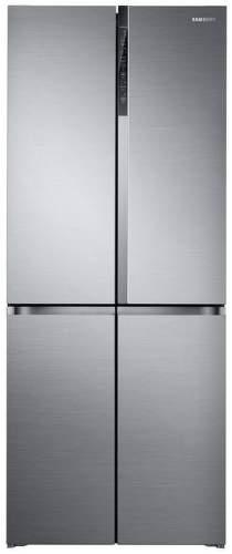 Samsung RF50K5920S8/EO - Americká lednice