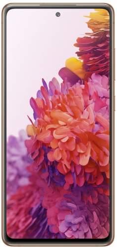 Samsung Galaxy S20 Fan Edition 128 GB oranžová