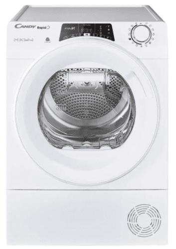 Candy RO4 H7A2TEX-S slim sušička prádla
