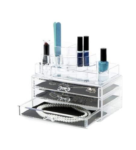 Compactor RAN5055 organizér na kosmetiku