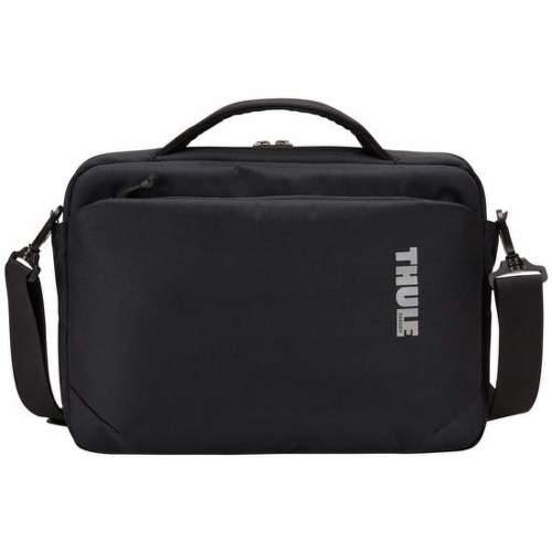 "Thule Subterra TSA315 černá taška pro 15"" MacBook"