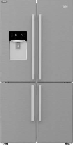 Beko GN1426234ZDXN Americká chladnička