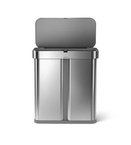 SIMPLEHUMAN ST2036 odpadkový koš