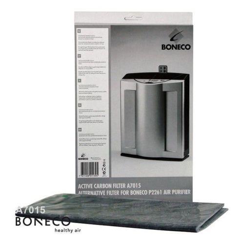 BONECO A7015, uhlíkový filter