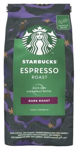 Starbucks Espresso Dark Roast.0