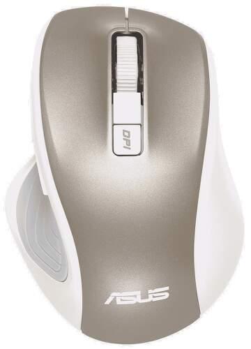 ASUS MW202 Wireless zlato-bílá