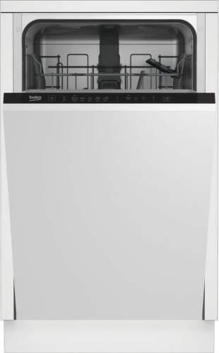 Beko DIS35023 vestavná myčka nádobí