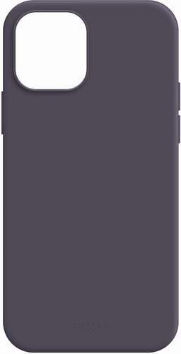 Fixed MagFlow pouzdro s podporou MagSafe pro Apple iPhone 12/12 Pro modrá