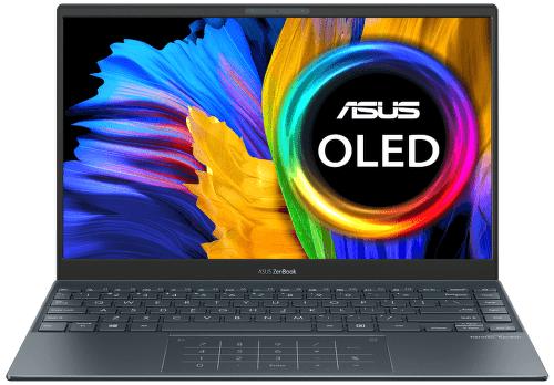 ASUS ZenBook 13 OLED UM325UA-KG022T šedý