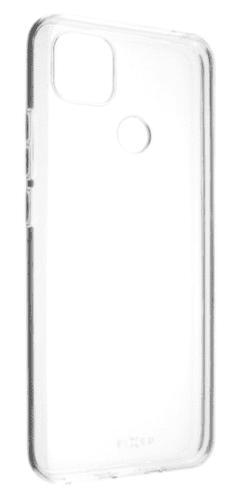 Fixed TPU pouzdro pro Xiaomi Redmi 9C transparentní