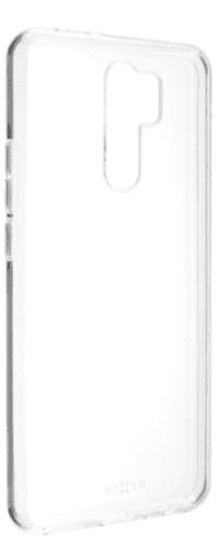 Fixed Skin ultratenké puzdro pre Xiaomi Redmi 9 transparentná