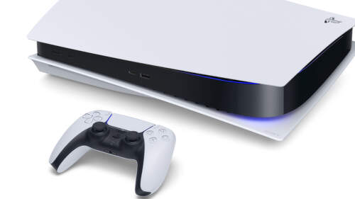 Seznamte se s PlayStation 5