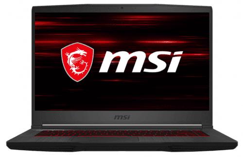MSI GF65 Thin 10SER-1213CZ černý