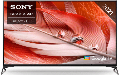 SONY XR55X93JAEP
