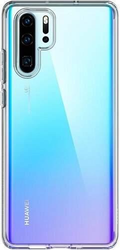 Spigen Ultra Hybrid pouzdro pro Huawei P30 Pro transparentní