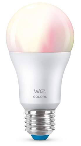 WiZ Colors 8W (60W) E27 A60