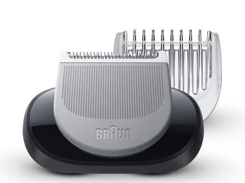 Braun EasyClick body
