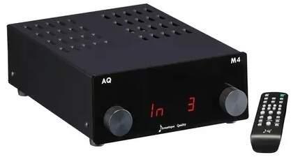 AQ M4D