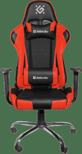 Defender Azgard (64358) černo-červené