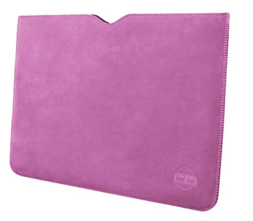 "Red Ant Spring pouzdro pro Macbook Pro/Air Retina 13"" cyklamenové"