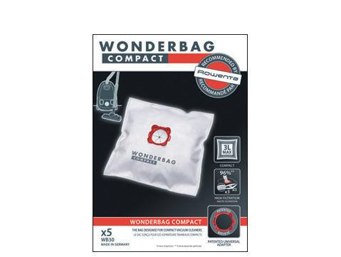 ROWENTA WB305140, univerzalne sacky do vysavaca