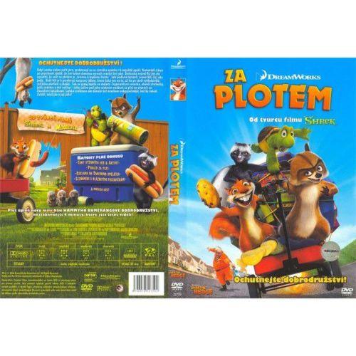 DVD F - Za plotom