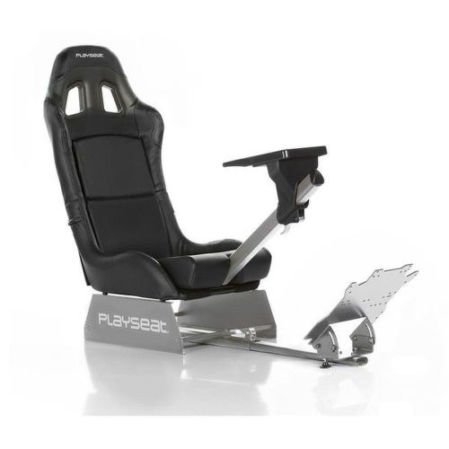 PLAYSEAT Revolution - black, herné sedadlo