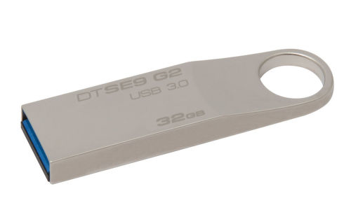 KINGSTON 32GB USB 3.0 DT-SE9 G2