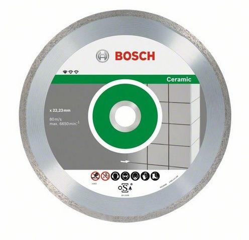 Bosch Diamantový kotouč Ceramic 115mm