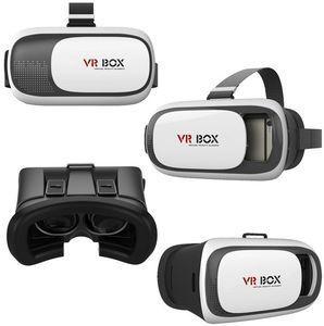 ALIGATOR VR BOX2, VR okuliare
