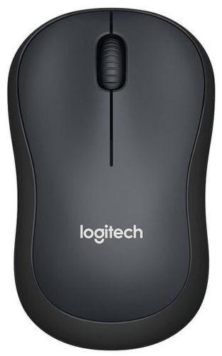 Logitech M220 (čierna) - myš