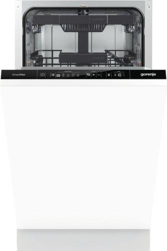 Gorenje GV55110, Vestavná myčka nádobí