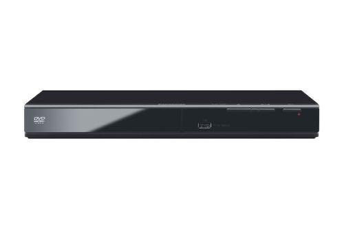 Panasonic DVD-S500EP-K (černý)