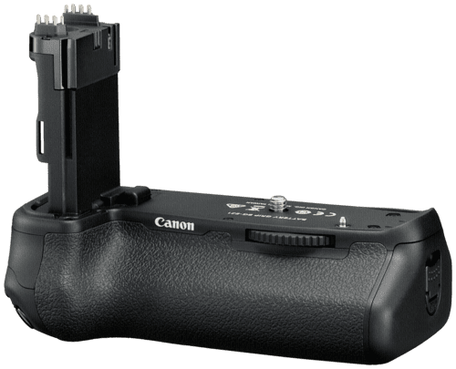 Canon mark II BG-E21