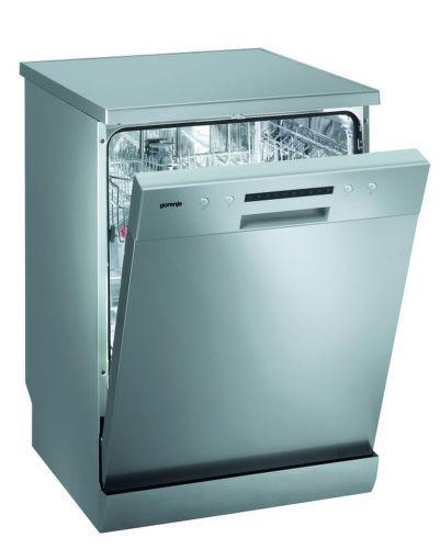 GORENJE GS62115X, nereyzová myčka nádobí